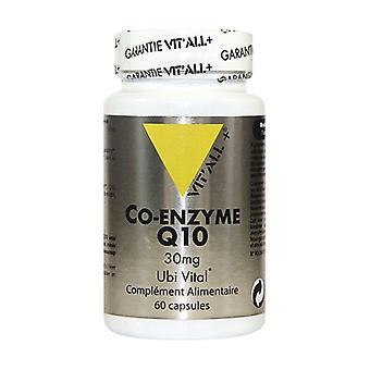 Q10 - Ubivital 60 capsules
