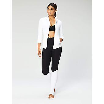 Core 10 Women's Icon Series - La veste Ballerine Full-Zip, blanc, large