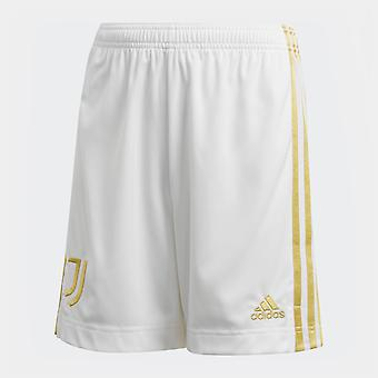 adidas Juventus Home Shorts 20/21 Copii