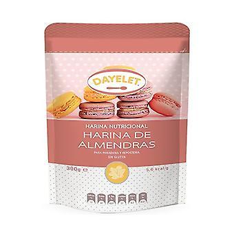 Almond flour 300 g