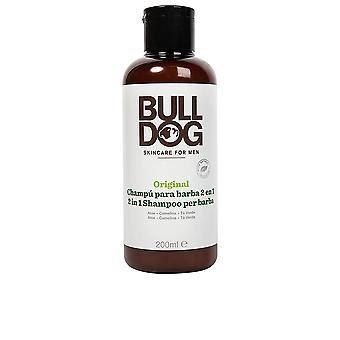 Bulldog Original Champú & Acondicionador Barba 200 Ml For Men
