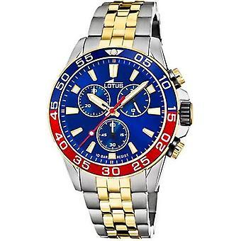 Lotus - Wristwatch - Men - 18767/3 - EXCELLENT