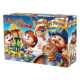 Board game Torre de la Risa Falomir (ES-PT-FR)