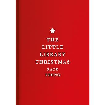 The Little Library Christmas by Young & Kate