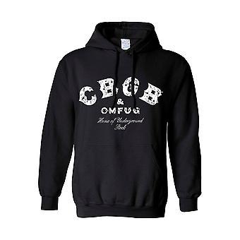 CBGB Logo Hoodie