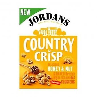 Jordans - Country Crisp - Honey & Nut