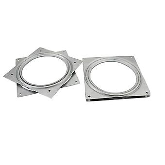 3''to 6'' Swivel Plate Display Turntable Base
