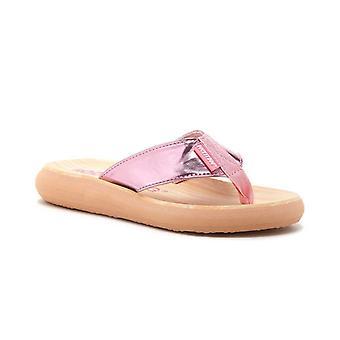 Rocket Dog naisten/naisten Spotlight Shimmy Slip-On sandaalit
