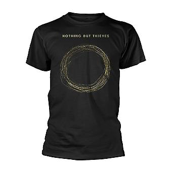 Nothing But Thieves Logo T shirt