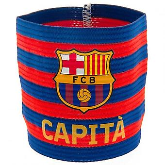 Barcelona Captains Arm Band ST