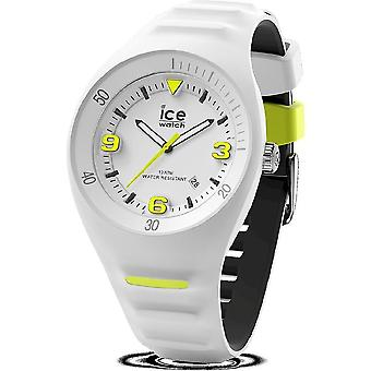 Ice Watch - Wristwatch - Men - P. Leclercq - White yellow - Medium - 3H - 017594
