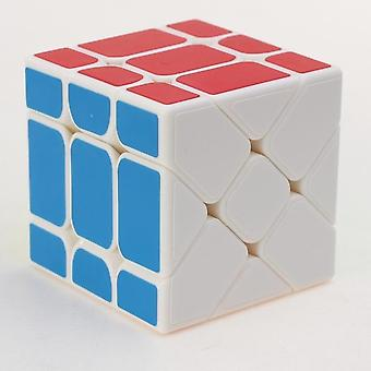 Fisher Cube, Magic Speed Puzzle, Koulutuksellinen for-3x3x3 taso