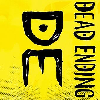 Dead Ending - Dead Ending [Vinyl] USA import