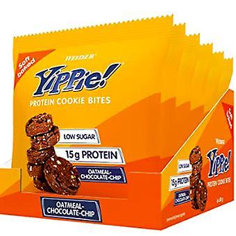 Weider Yippie Protein Cookie 6 x 50 gr