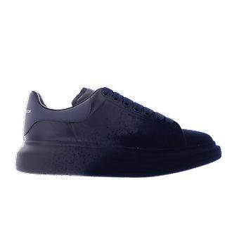 Alexander McQueen Floc cerneală blu Blue 575415whwm14088 pantof