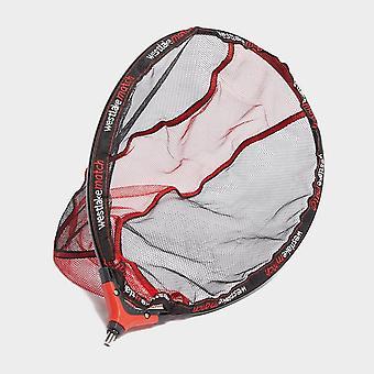 Νέα Westlake Διασκορπιστή Μαλλιά Προσγείωση Net 16 Κόκκινο