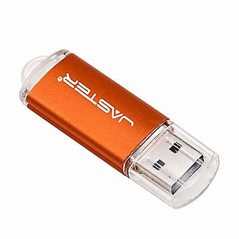 Mini Usb Flash Drive Pendrive Metal Usb Memory, Card Usb Stick