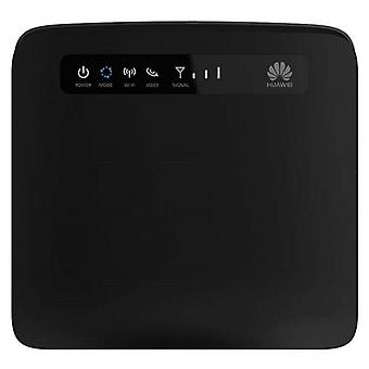 Huawei 4g Lte trådløs router, Wifi Dongle Cat6 Tdd Mobile Hotspot Routere