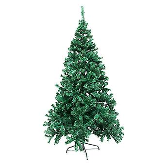 7ft Deluxe Austrian FIR Christmas Tree - Green