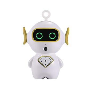 Voice Recognition English Version Of Intelligent Robot, Wifi Early Education