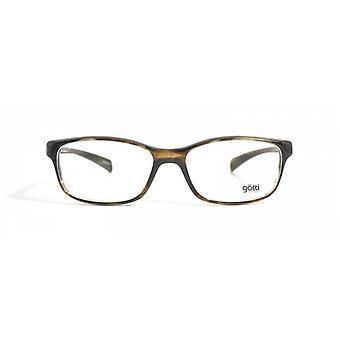 Gotti Ridley BSB Havana Glasses