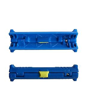 Electric Wire Stripper Cable Pen, Rotary Coaxial Cutter, Stripping Machine