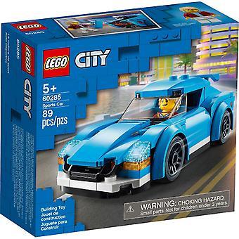 レゴ 60285 スポーツカー