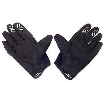 Eigo Huron Cycling Gloves Full Finger Black