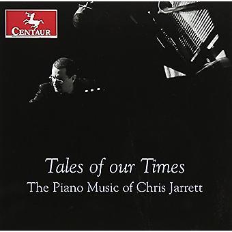 Jarrett / Jarrett - Tales of Our Times [CD] USA import