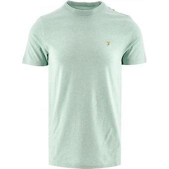 Farah Green Danny T-Shirt