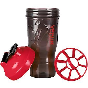 Venum V2 Shaker schwarz/rot