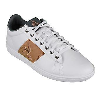 LE COQ SPORTIF Master court denim 2110529 - men's footwear