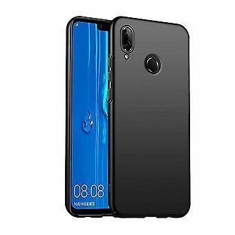 Colorfone Huawei Y9 2019 Shell Slim (Schwarz)
