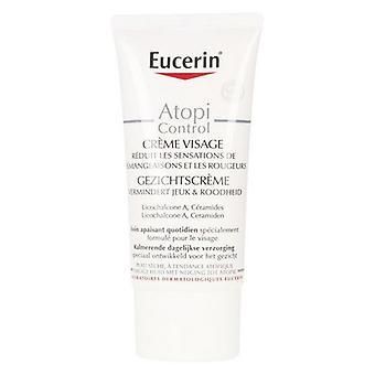 Crema calmante Atopicontrol Eucerin 12% Omega (50 ml)