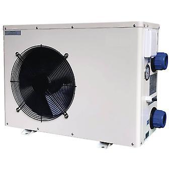 Reversible Warm-/Kaltwärmepumpe 10,5 KW /8
