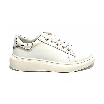 Shoes Baby Liu-jo Sneaker Greta 97 White Zs21lj09 4a1759