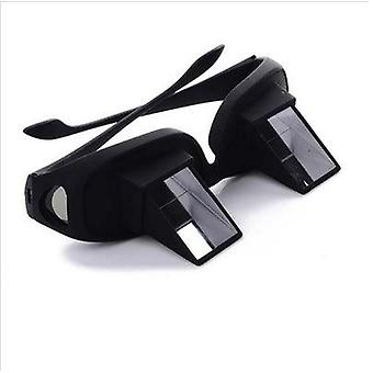 Glasses On Bed Lie Down Bed Prism Spectacles Lazy Glasses Smart Glasses