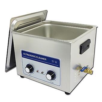 المهنية آلة نظافة بالموجات فوق الصوتية 15l
