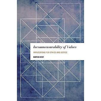 Incommensurability en de implicaties ervan voor praktische redeneringsethiek en rechtvaardigheidswaarden en identiteiten die filosofische grenzen overschrijden