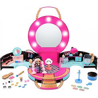 L.O.L Surprise! Hair Salon Playset
