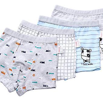 ボーイズパンティーコットンボクサーショーツ若いブリーフ子供の赤ちゃんの服