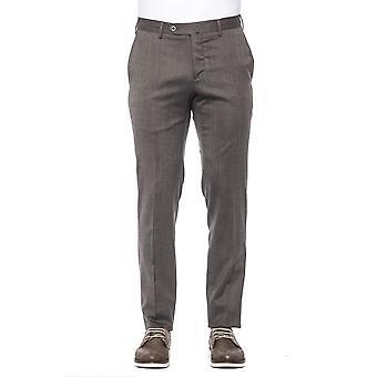 Trousers Brown PT Torino man