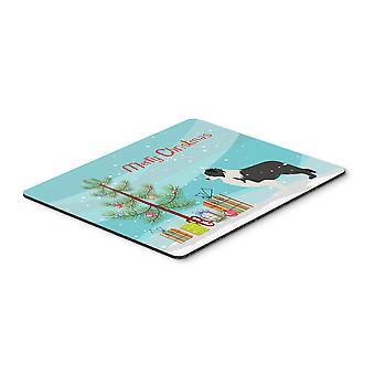 Caroline s Schätze 7,75 x 9,25 Schreibtisch Kunstwerk Maus Pad, mehrfarbig (Bb2941mp)