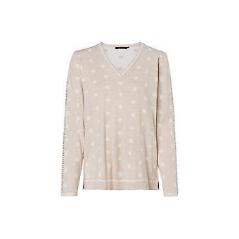 OLSEN Olsen Seashell Sweater 11003386