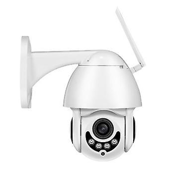 2MP Wireless WiFi PTZ Camera