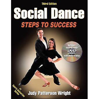Social Dance by Judy Patterson Wright