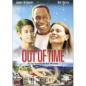 Ud af tid (2000) [DVD] USA import