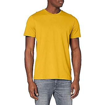 SELECTED HOMME SLHNORMAN180 SS O-Neck Tee S Noos T-Shirt, Mango Mojito, XL Men's