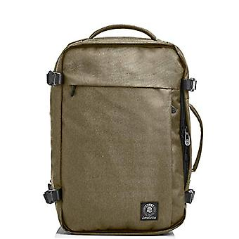 INVICTA TRAVEL Beige Office Backpack - Laptop Carry up to 15.6'' - Travel & Work