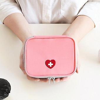 Bolsa de medicina itinerante, bolsa de almacenamiento al aire libre